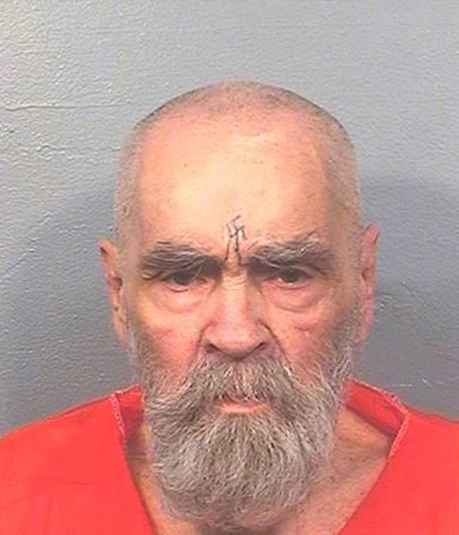 Charles Manson Cause Of Death: How Did Mason Family Cult Leader Die?